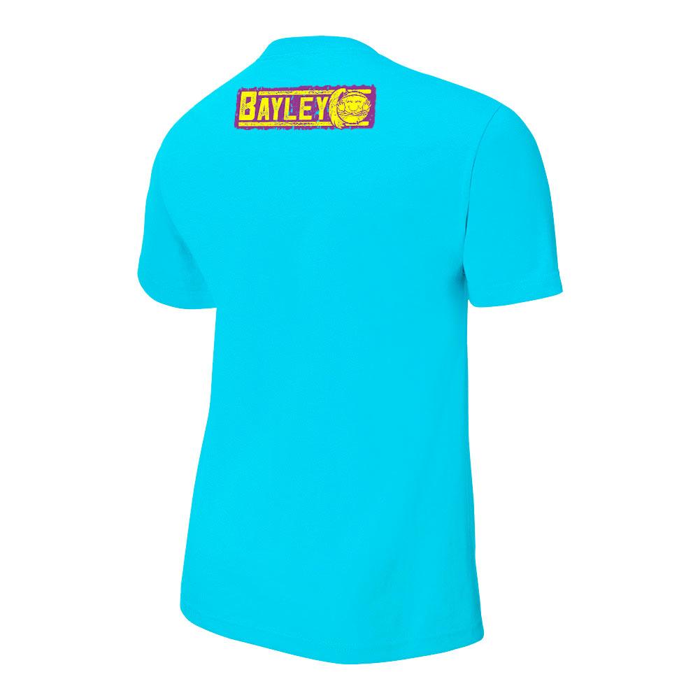 Bayley Huggers Gonna Hug Authentic T Shirt Youth Medium